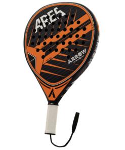 Ares Arrow, Asia Padel