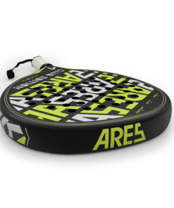 Ares Club Edition, Asia Padel