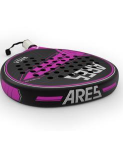 Ares Daga, Asia Padel