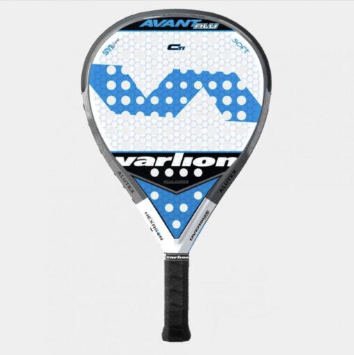 Varlion Avant Alu Carbon TI Soft, Asia Padel