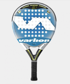 Varlion LW Carbon 3, Asia Padel