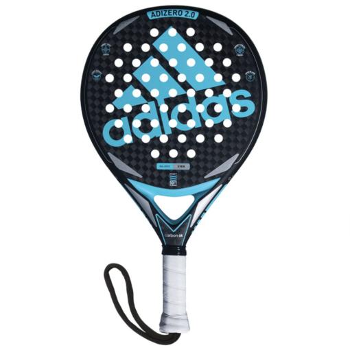Adidas Adizero 2.o Padel Racket. Asia Padel