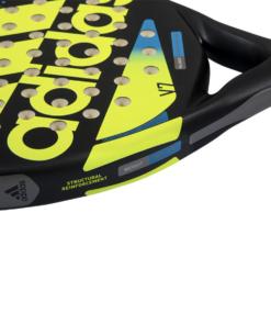 Adidas V7 Padel Racket. Asia Padel
