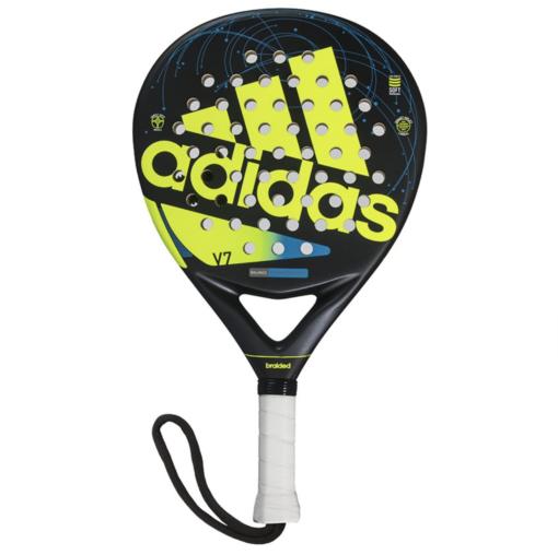 Adidas V7 Padel Racket Asia Padel