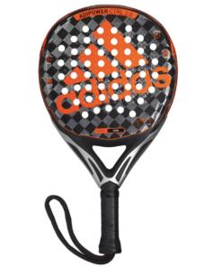 Adipower Ctrl 2.0 Padel Racket. Asia Padel