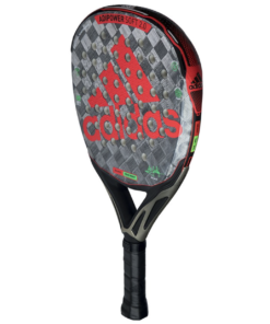 Adipower Soft 2.0 Padel Racket. Asia Padel
